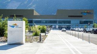 Hôpital Riviera-Chablais: nouveaux représentants du canton du Valais dans le conseil d'établissement