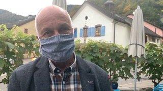 Communales 2020: à Collombey-Muraz, la réaction de Jean-Luc Planchamp (PDC)