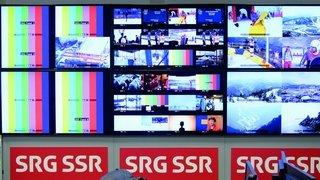 La SSR va supprimer 250 postes d'ici à 2024