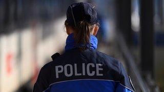 Racisme dans la police: «la multiplication des affaires laisse penser que la situation s'aggrave»