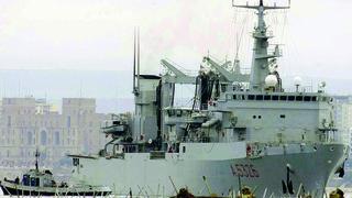 Le port de Tarente  en mains chinoises?ARCINFOLe port de Tarente  en mains chinoises?