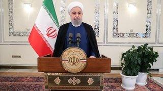 Fin de l'embargo sur la vente d'armes à l'Iran