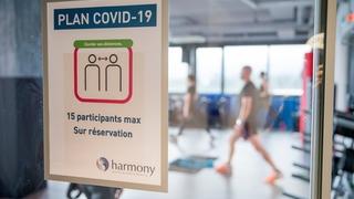 Coronavirus: la RHT possible pour les employés de la culture, des fitness, des bains et des discos