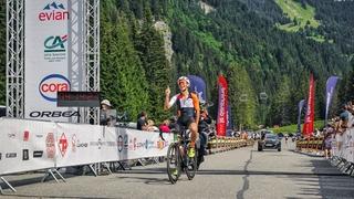 Cyclisme: battu par Marcel Wyss à Andermatt, Raphaël Addy a pris sa revanche en France