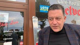 Communales 2020: le président Werner Grange réélu à St-Gingolph