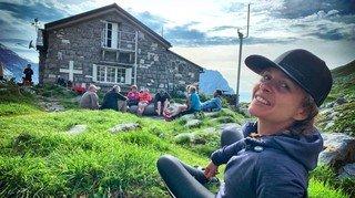 Valais: une start-up fait vadrouiller touristes et traileurs locaux à la découverte de la montagne