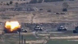Arménie – Azerbaïdjan: les combats se poursuivent, 39 morts en 24 heures