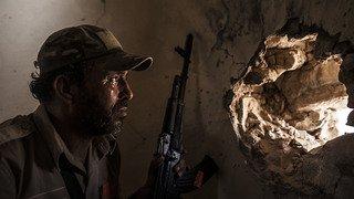 Accord signé sur un cessez-le-feu permanent en Libye