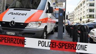Un mort et deux blessées dans un drame familial à Zurich