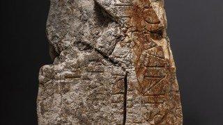Archéologie: inscription et autels romains mis au jour près des bains de Baden en Argovie