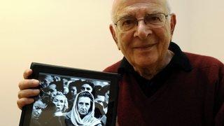 Carnet noir: décès du photographe Frank Horvat, l'homme qui aimait les femmes