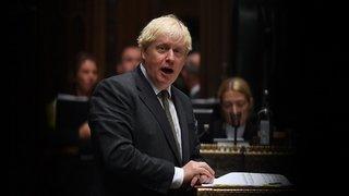 Coronavirus: Boris Johnson se trompe sur les restrictions au Royaume-Uni