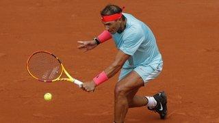 Tennis – Roland-Garros: Nadal et Thiem passent en 3 sets