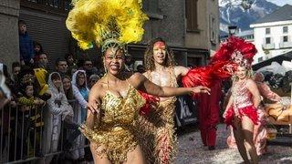 Carnaval 2021 et coronavirus: les comités avancent masqués
