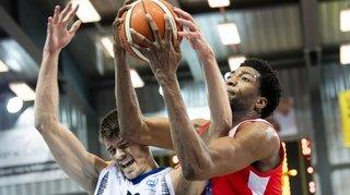 Basket: le Covid-19 a-t-il resserré les écarts en SB League?