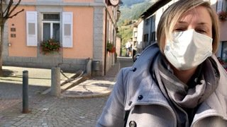 Communales 2020: à Sembrancher, la réaction d'Eliane Rosset (présidente du PDC)