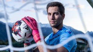Football: Joel Da Cruz, l'assurance tous risques du FC Fully