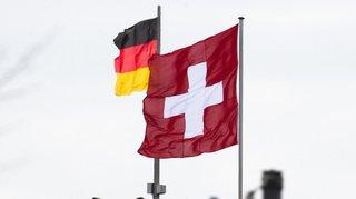 Coronavirus: l'Allemagne place la Suisse sur sa liste des pays à risque