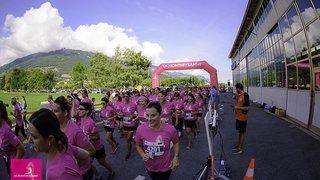 Octobre rose: un soutien pour la Montheysanne et les femmes souffrant du cancer du sein