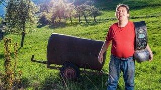 Crans-Montana: une exposition de photos pour se souvenir de la fusion des communes