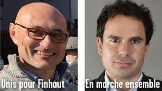 Les citoyens de Finhaut auront droit à un duel à la présidence