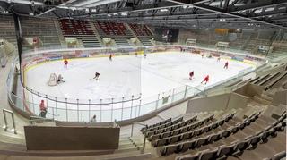 Hockey: le HC Viège, victime de deux cas positifs au Covid-19, est à son tour en quarantaine