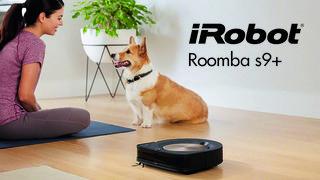 Concours : iRobot - Roomba s9+