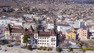La Ville de Sierre dote son administration d'une charte pour le télétravail