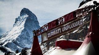 Le Zermatt Unplugged aura lieu en 2021 sous une forme différente