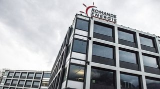 Monthey: Romande Energie Services rachète Toutelec