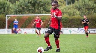Football: Monthey défiera Lugano en huitième de finale de la Coupe de Suisse