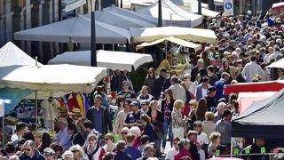 Coronavirus: une nouvelle vague de manifestations annulées en Valais