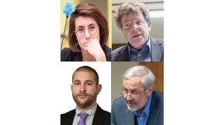 La constituante valaisanne veut un Conseil d'Etat à sept, élu à la proportionnelle