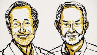 Le Nobel d'économie aux Américains Paul Milgrom et Robert Wilson