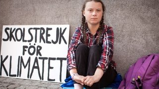 """I Am Greta"": une icône malgré elle"