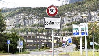 Communales 2020 – Résultats: à St-Maurice, le PDC retrouve la majorité absolue, la gauche évincée