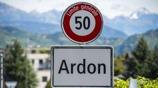 Communales 2020 - Résultats: à Ardon, le PLR prend un siège au PDC qui perd la majorité absolue