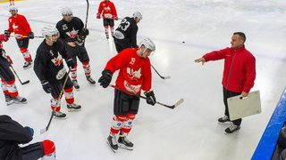 Hockey: le HCV Martigny a désormais trois matchs à rattraper