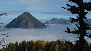 Pays du Saint-Bernard: la «p'tite rando du mercredi» pour mieux connaître et apprécier la montagne