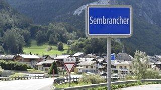 Communales 2020 – Résultats: à Sembrancher, le PDC s'effondre