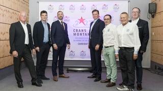 Ski: Crans-Montana jouera sa deuxième balle de match lors des Mondiaux 2027