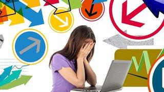 Le stress chronique aurait un impact sur la santé de votre cerveau