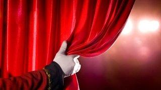 Théâtres et salles de concerts: et bien rouvrez maintenant!