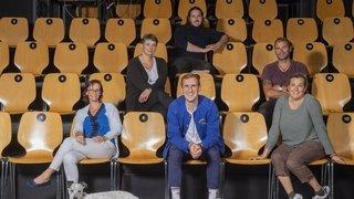 Le TLH-Sierre labellisé Culture inclusive à l'ouverture de sa saison