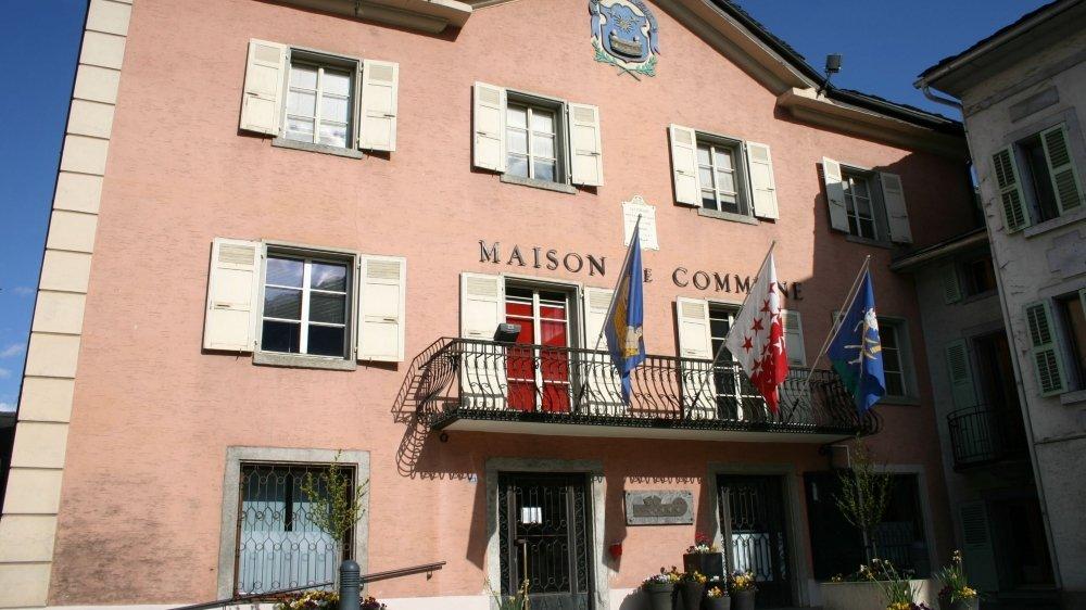 L'administration communale de Val de Bagnes s'apprête à vivre une petite révolution avec un exécutif plus équilibré que jamais.