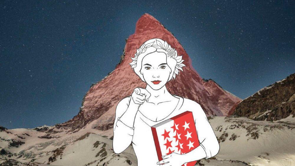 Après une campagne nationale en 2019 pour les élections parlementaires, Alliance F appelle les femmes valaisannes à s'engager en vue des cantonales. Le mouvement interpartis vise 30% de sièges féminins.