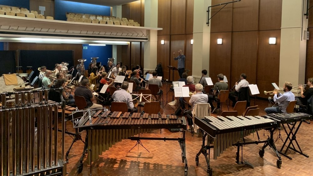 A l'instar d'autres ensembles valaisans, l'Harmonie municipale de Monthey est confrontée à une baisse de motivation de ses musiciens.