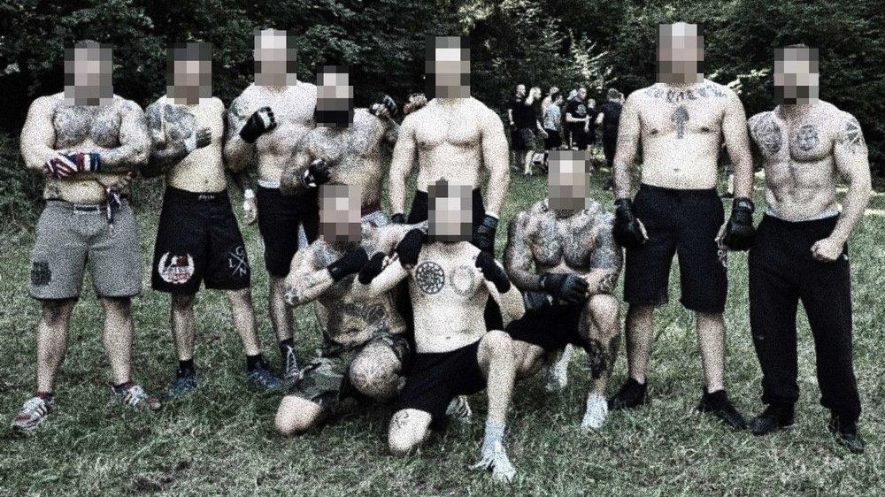 Le SK Wallis a officiellement émergé en septembre dernier après un combat contre des hooligans bernois.