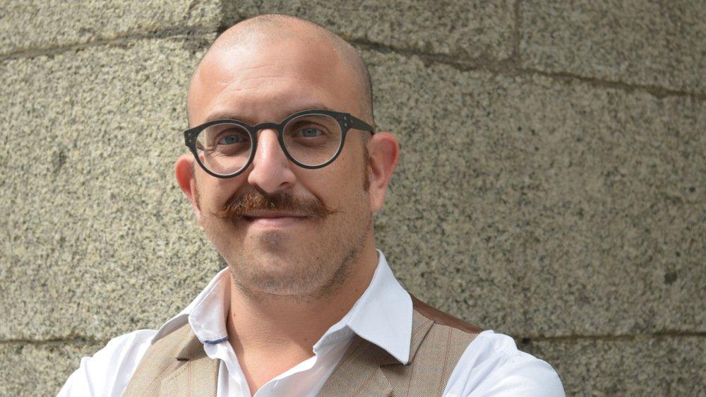Directeur de la collection Gore des Alpes, Philippe Battaglia révèle les dessous de cette collection.