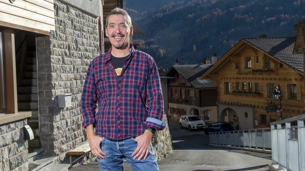Nettement réélu, le président sortant Régis Monnet (PLR) s'apprête à accomplir son 4e mandat à la tête de la commune d'Isérables.